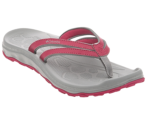 photo: Columbia Women's Techsun Flip flip-flop