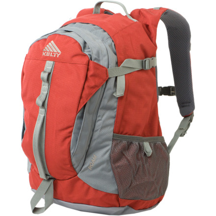 photo: Kelty Roam overnight pack (2,000 - 2,999 cu in)