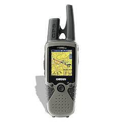 photo: Garmin Rino 530 handheld gps receiver