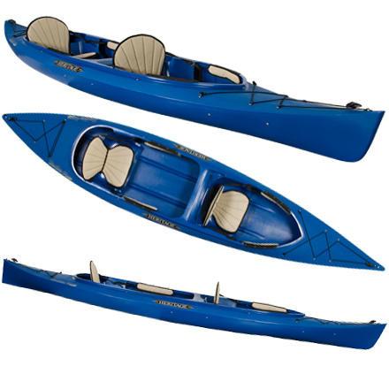 Heritage Kayaks FeatherLite 14 Tandem