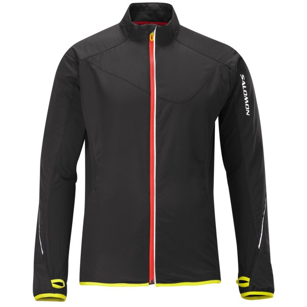 Salomon Super Fast II Jacket