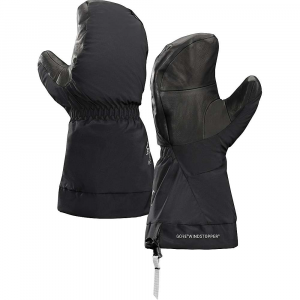 photo: Arc'teryx Alpha SV Mitt waterproof glove/mitten