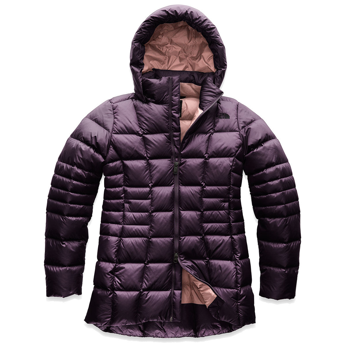 photo: The North Face Transit II Jacket down insulated jacket