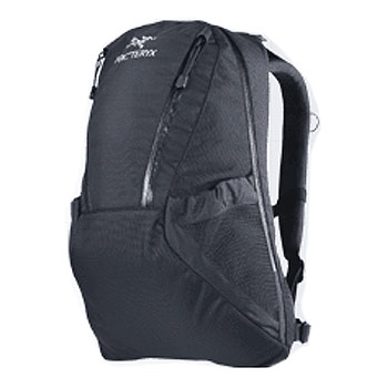 photo: Arc'teryx Spear 24 daypack (under 35l)