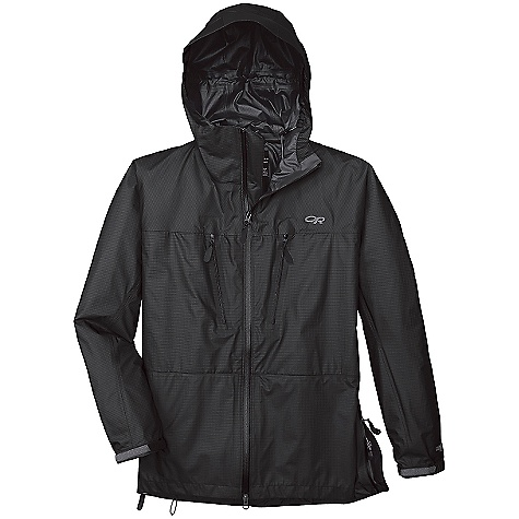photo: Outdoor Research Men's Celestial Jacket waterproof jacket