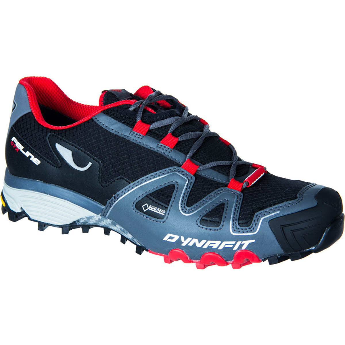photo: Dynafit MS Feline Gore-Tex trail running shoe