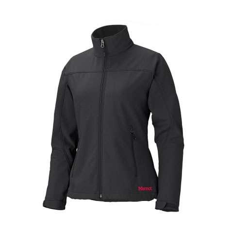 photo: Marmot Women's Altitude Jacket soft shell jacket
