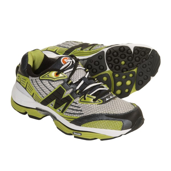 photo: Merrell Men's CT Converge II trail running shoe