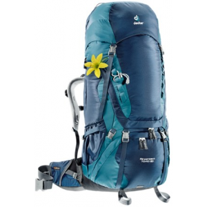 photo: Deuter Aircontact 70+10 SL weekend pack (3,000 - 4,499 cu in)