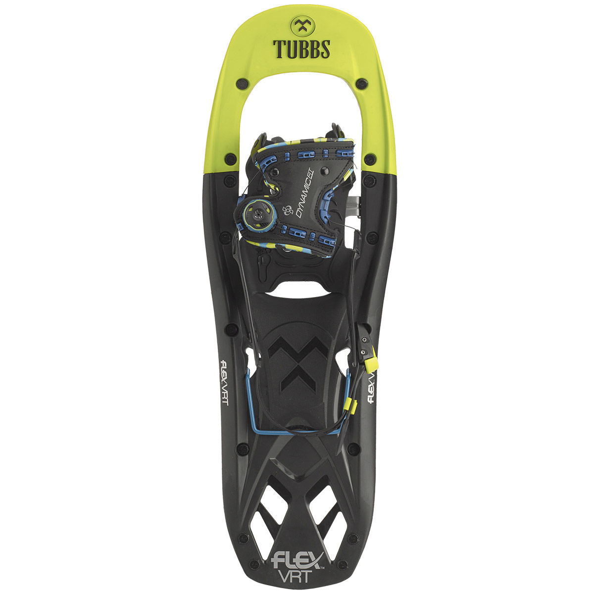 photo: Tubbs Flex VRT backcountry snowshoe