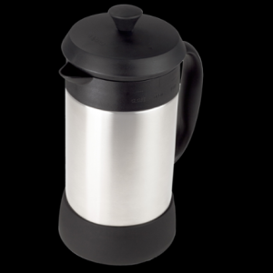 photo: GSI Outdoors Glacier Stainless Javapress coffee press/filter