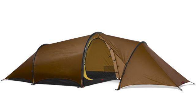 photo: Hilleberg Anjan 2 GT three-season tent