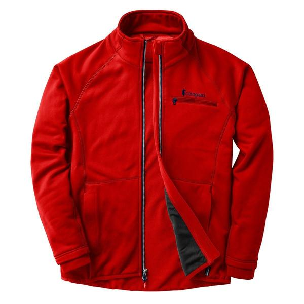 Cotopaxi Sambaya Stretch Fleece Hoodless