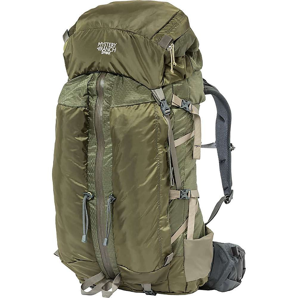 photo: Mystery Ranch Sphinx 65 weekend pack (50-69l)