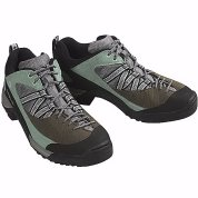 photo: Vasque Women's Valhalla approach shoe
