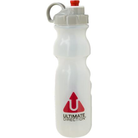 photo: Ultimate Direction Sport Bottle water bottle