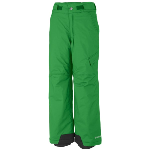 photo: Columbia Ice Slope Pant snowsport pant