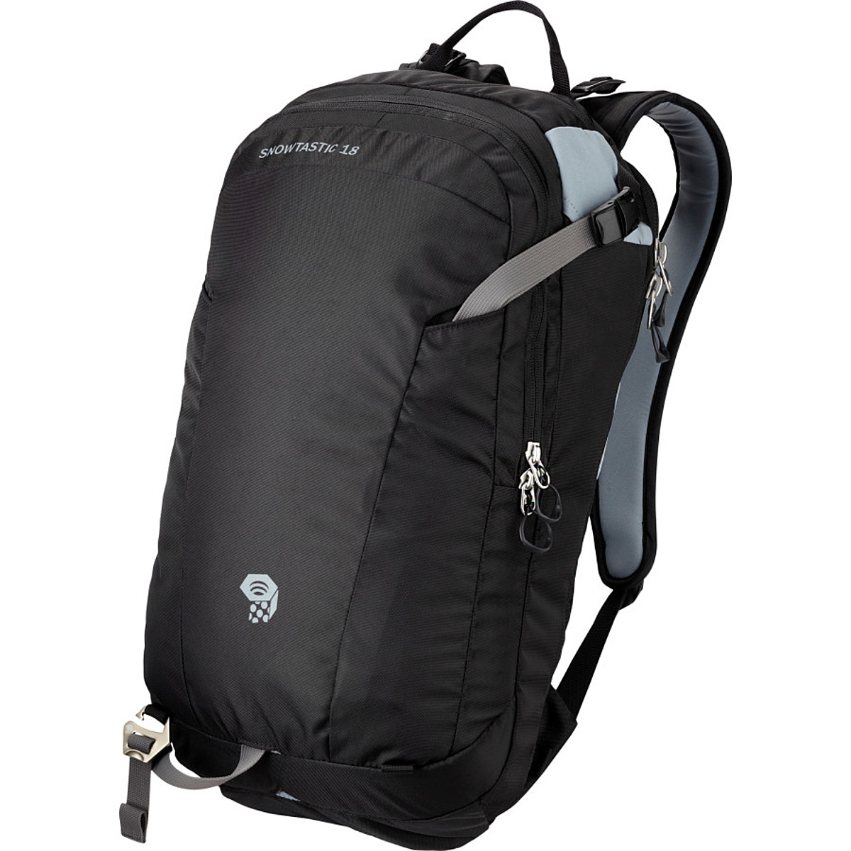 photo: Mountain Hardwear Snowtastic 18 winter pack