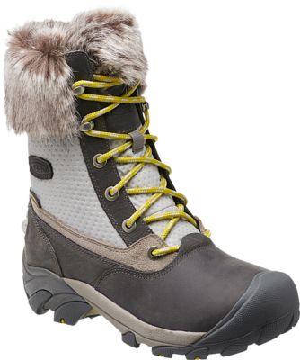 photo: Keen Hoodoo III Mid winter boot