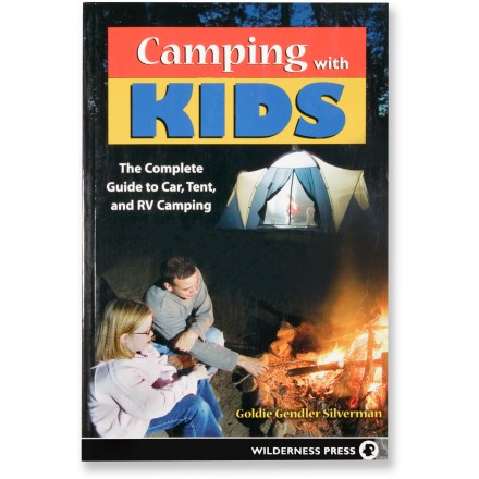 Wilderness Press Camping with Kids