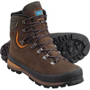 Cabela's Meindl Air Active Backpacker Boots
