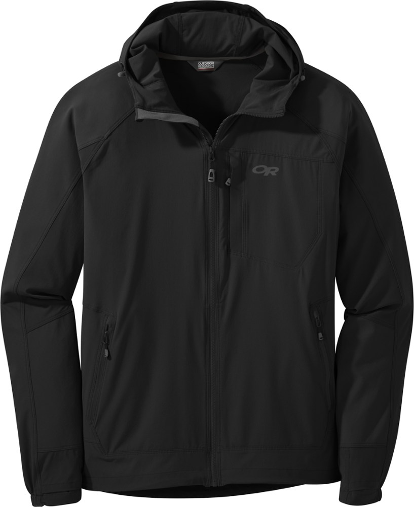 Outdoor Research Ferrosi Hooded Jacket