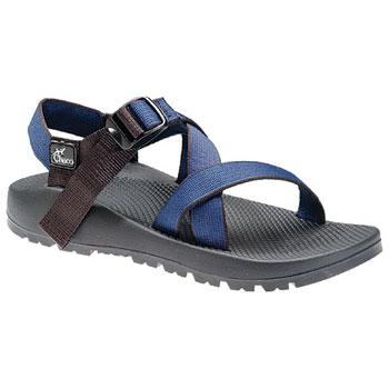photo: Chaco Z/1 Terreno sport sandal