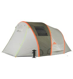 photo: Kelty Mach 4 three-season tent