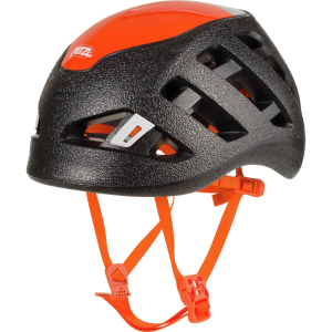 photo: Petzl Sirocco climbing helmet