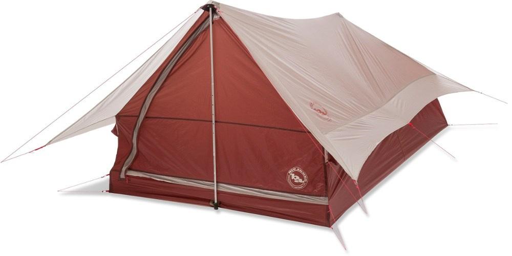 photo: Big Agnes Scout UL2 three-season tent