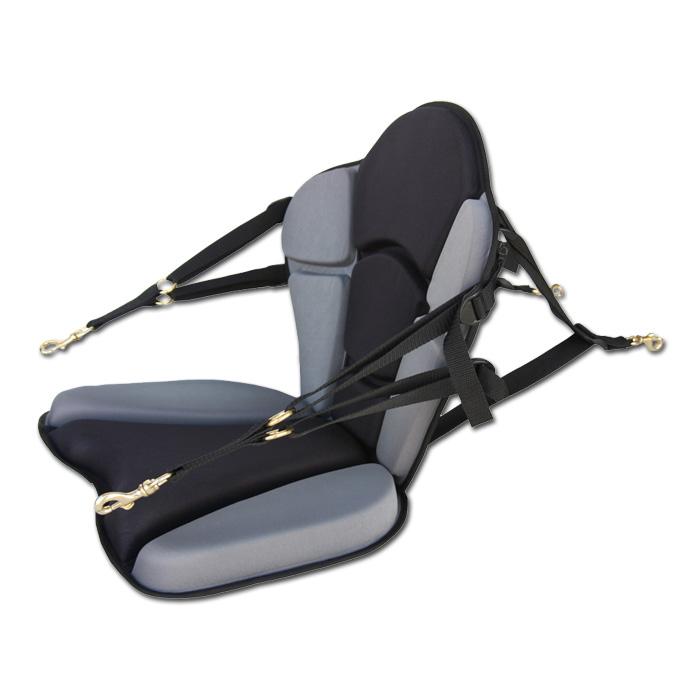 photo: Surf to Summit GTS Expedition Sit-On-Top Kayak Seat seat