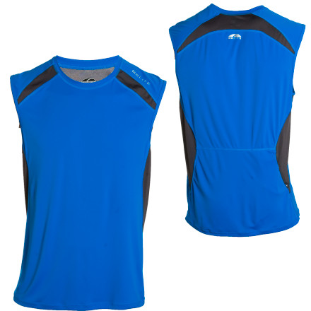 GoLite Wildwood Trail Sleeveless Run Top