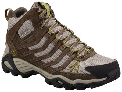 Columbia Helvatia Mid Waterproof