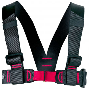 photo: Edelweiss Challenge BG chest harness