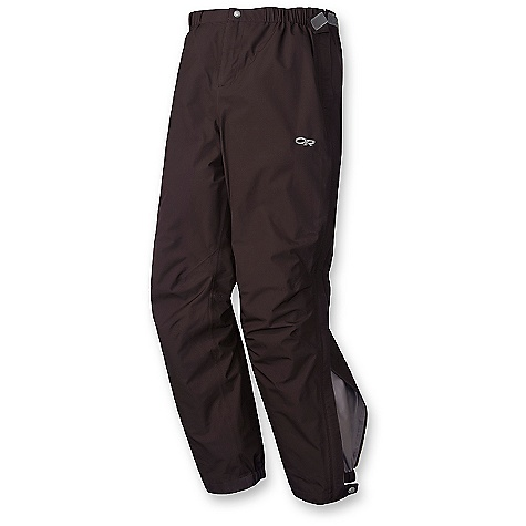 photo: Outdoor Research Elixir Pants waterproof pant