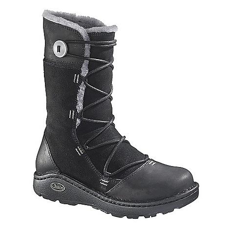 photo: Chaco Belyn Baa Boot winter boot