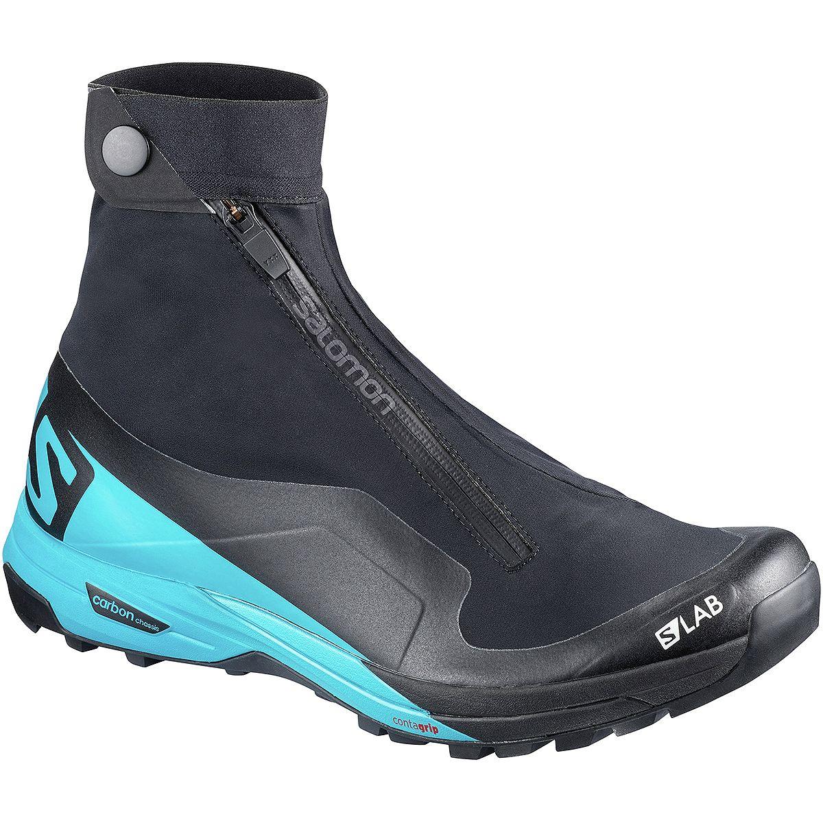 photo: Salomon S-Lab XA Alpine 2 trail running shoe