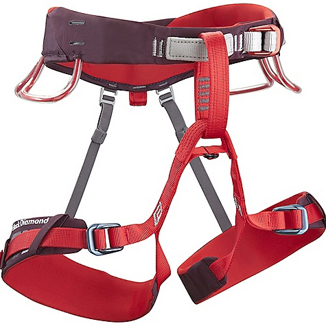 photo: Black Diamond Lotus sit harness