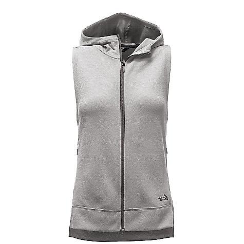 photo: The North Face Slacker Vest fleece vest