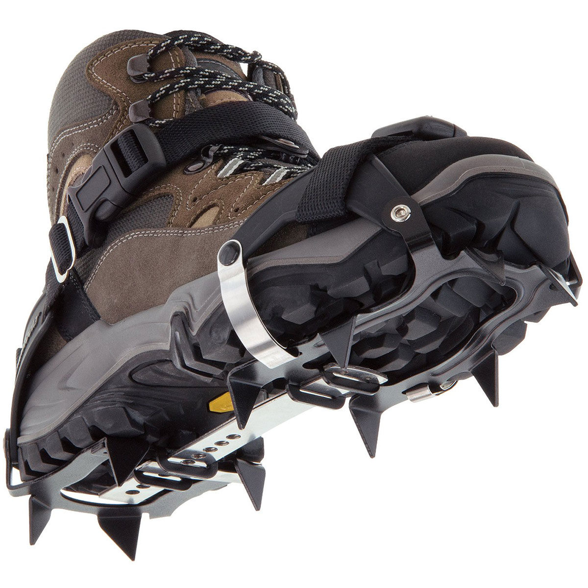 photo: Kahtoola K-10 Hiking Crampon crampon