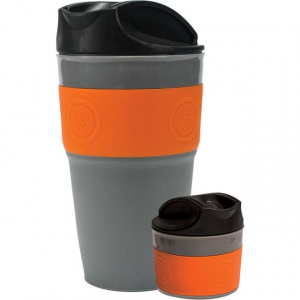 Ultimate Survival Technologies FlexWare Travel Mug