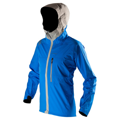 photo: La Sportiva Storm Fighter GTX waterproof jacket
