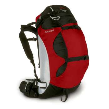 photo: Osprey Switch 40+5 winter pack