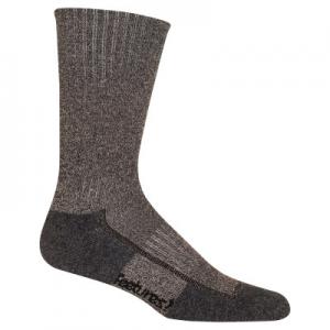 Feetures! Hiking Medium Cushion Crew Sock