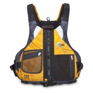 photo: MTI Slipstream life jacket/pfd