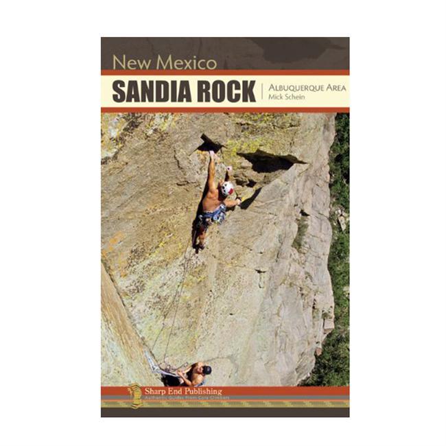 Sharp End Publishing Sandia Rock