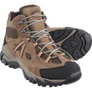 Cabela's Active Trail Waterproof Mid Hikers