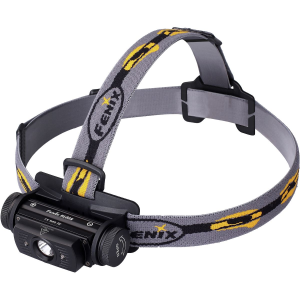 photo: Fenix HL60R headlamp