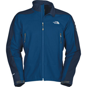 photo: The North Face Apex Free Climb Jacket soft shell jacket