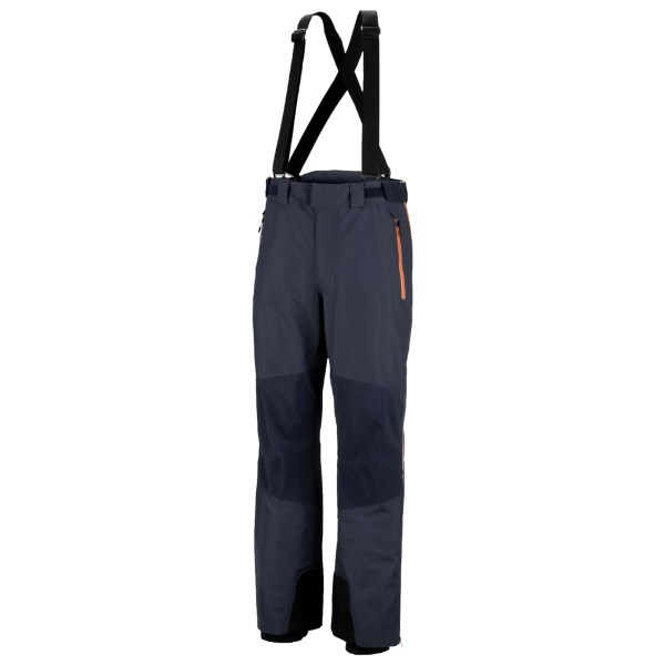 photo: Columbia Men's Triple Trail Shell Pant snowsport pant